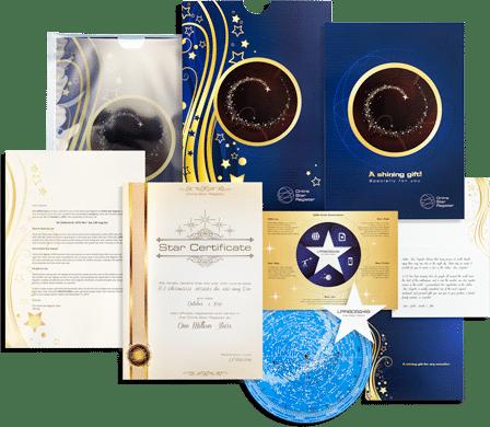 OSR-lahjapakkaus