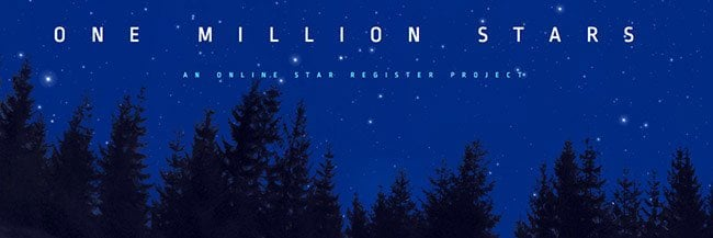 One Million Stars