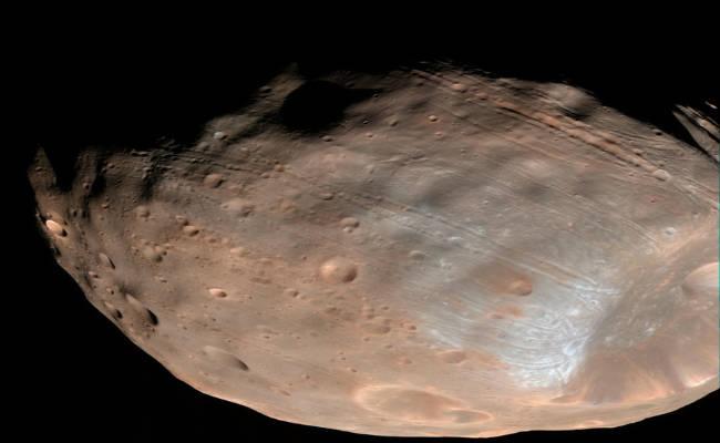 Photo Credit; NASA