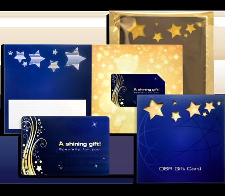 OSR Gift Card