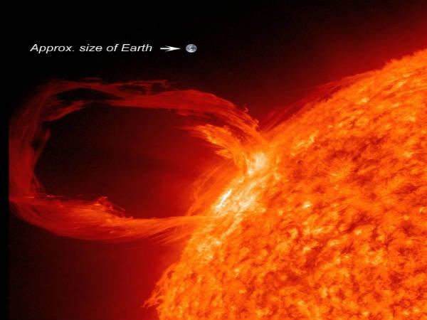 solar storm risk - photo #22