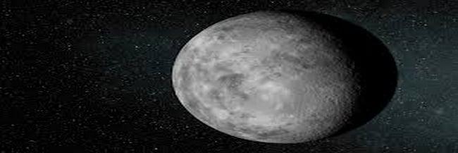 planeta mercurio