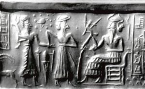 Babyloniers en astrologie