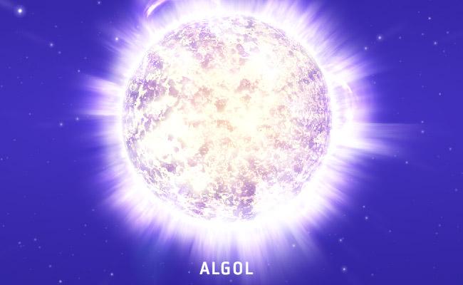 Algol Star