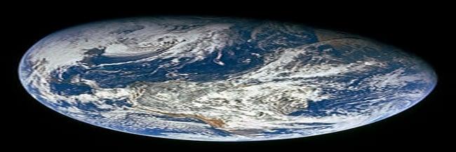 tierra en el universo