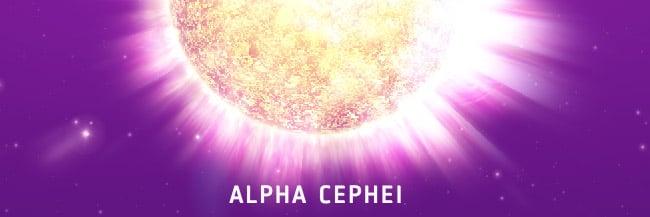 Apha Cephei
