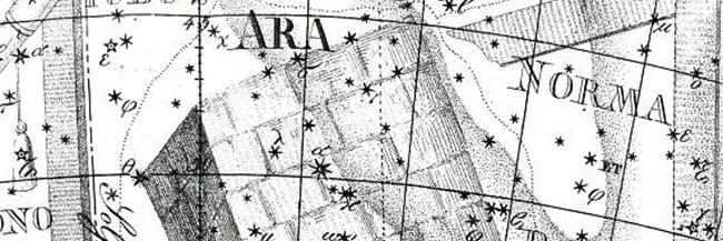 Ara Stars
