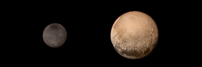 Planeet Pluto