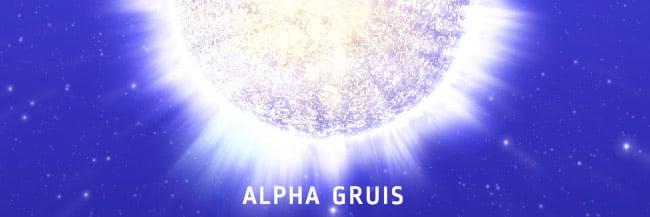 Alpha Gruis