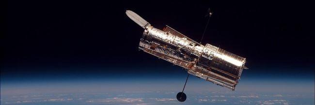 Hubble ruimtelescoop