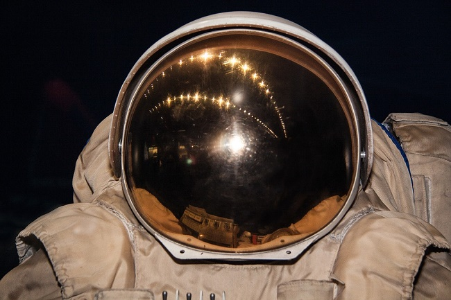 Suit Up For Some Fun Facts On Space Suits - Online Star ...