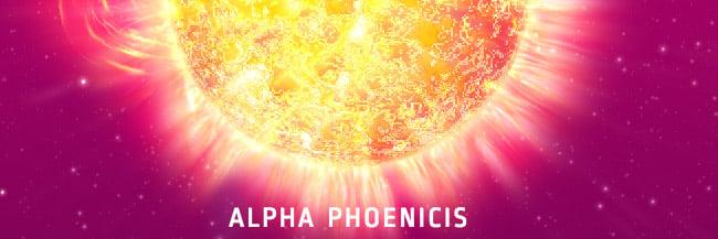 alpha-phoenicis