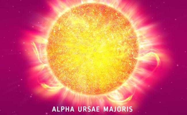 alpha-ursae-majoris