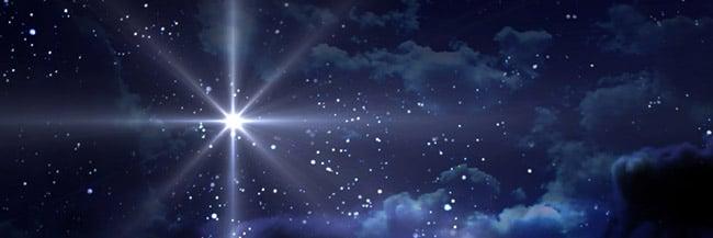 您是否认识没有星星的人?