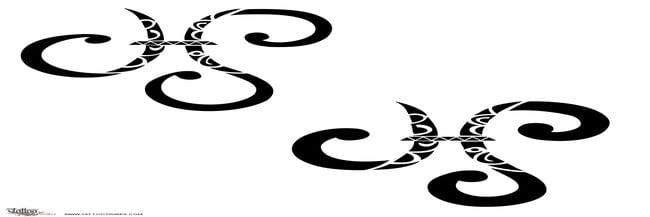 rappresentazione pesci segno zodiacale e caratteristiche