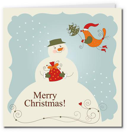 Christmas Greetings & Cards: Ready for you to Copy - Online Star ...