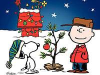 Christmas movies - A Charlie Brown Christmas