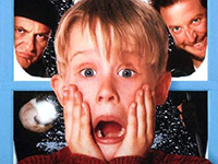 Christmas movies - Home Alone