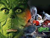 Christmas movies - How the grinch stole Christmas