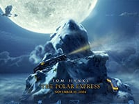 Christmas movies - Polar express