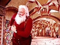 Christmas movies - The Santa Clause