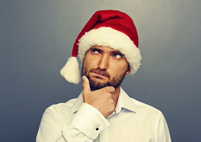 Christmas Thinking