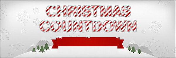 Christmas Countdown Widget.The Countdown To Christmas Begins Online Star Register