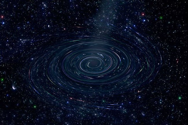What is the Mystery behind Black Holes? - Online Star Register