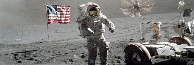 Laatste man op de maan