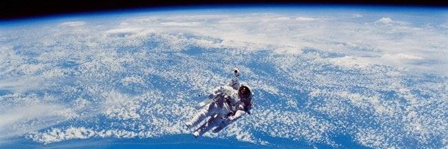 Astronautenopleiding