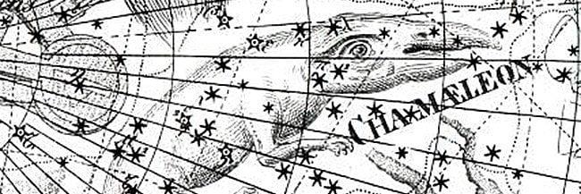 Chamaeleon Stars