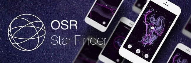 OSR Star Finder 2.0