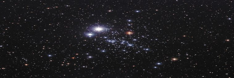 magnitud estrellas