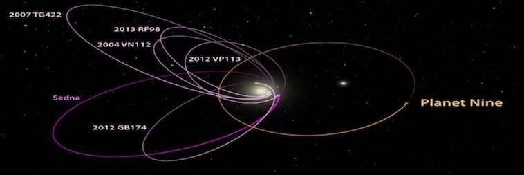 Planet Nine Image