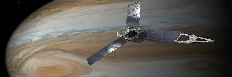 Juno Spacecraft