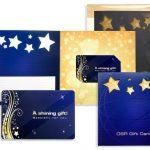Lahjakortti, yrityksen työntekijän lahja