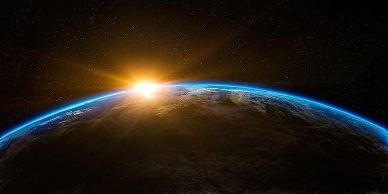 creazione terra e fasi lunari