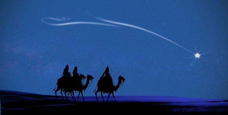 Qual o significado da estrela do Natal? Ela era realmente uma estrela?