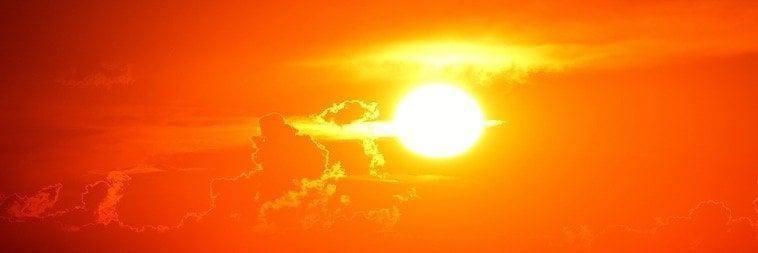 Zweite Sonne