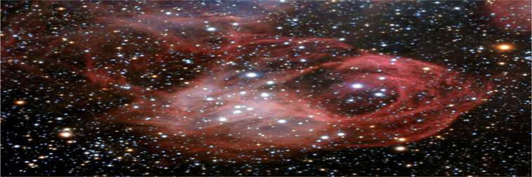 constellation Dorade