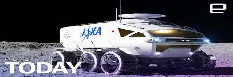Japan Raumfahrzeug