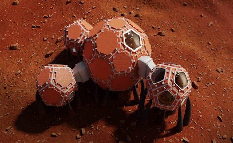 3D Habitat