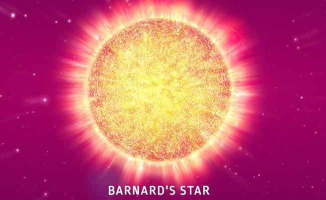 ster van barnard