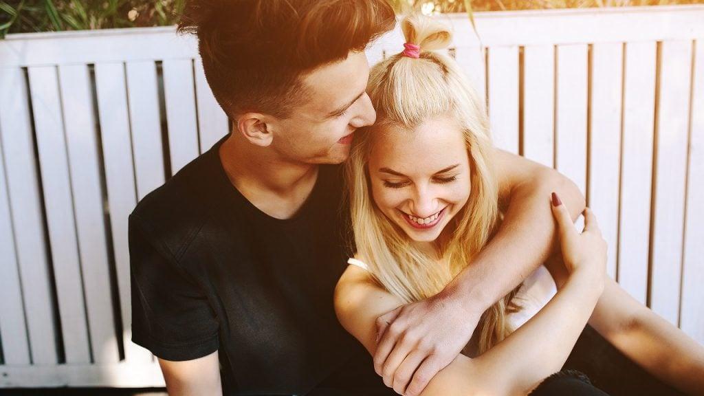 Como hacer enamorar a un hombre