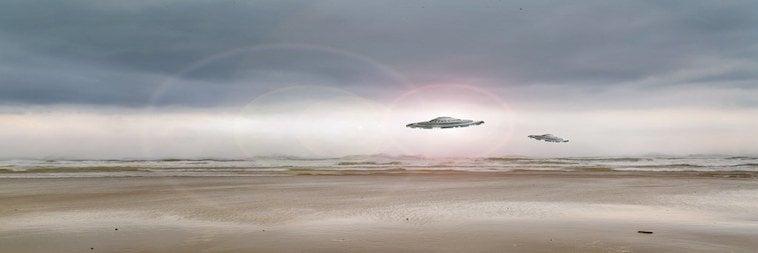 Alien Spacecraft or Weather Balloon? - Online Star Register
