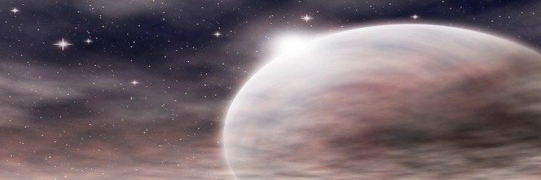 Seltsame Weltraumbegegnungen