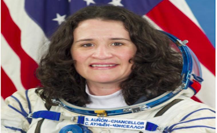 Dr. Serena Aunon-Chancellor