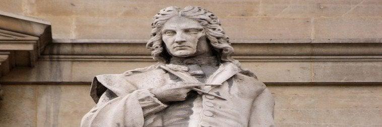 Giovanni Cassini - Statue