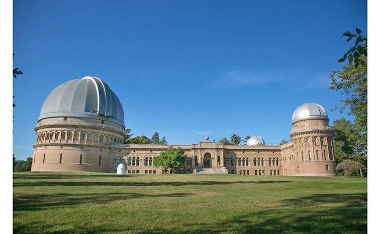 Yerkes-Observatorium