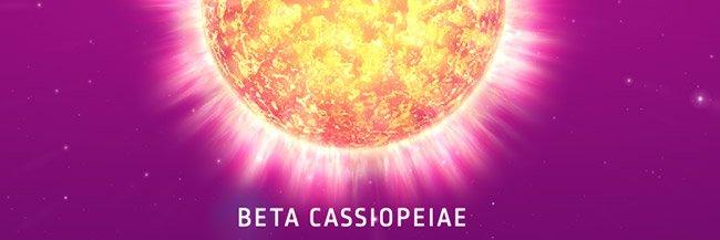 Beta Cassiopeiae